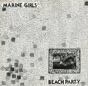 マリン・ガールズ - beach party - COD1