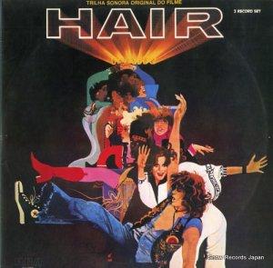 ガルト・マクダーモット - hair - 111.4006