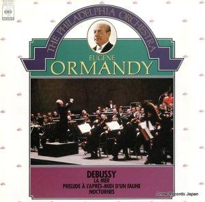 ユージン・オーマンディ - ドビュッシー:管弦楽曲集 - 15AC1727