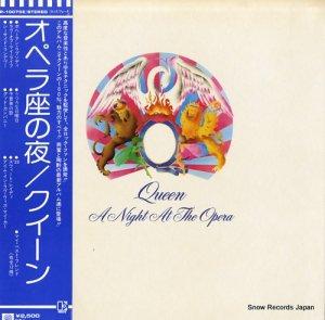 クイーン - オペラ座の夜 - P-10075E