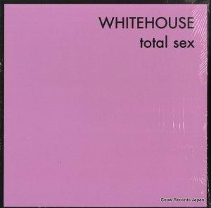 ホワイトハウス - total sex - VFSL02
