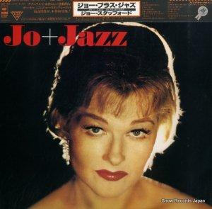 ジョー・スタッフォード - ジョー+ジャズ - 20AP1450