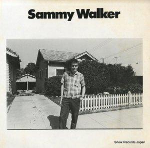 サミー・ウォーカー - sammy walker - BS2961