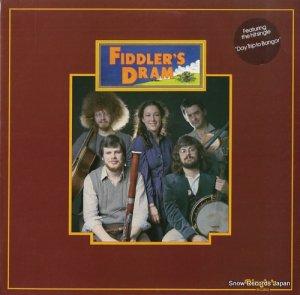 フィドラーズ・ドリーム - fiddler's dream - DID711