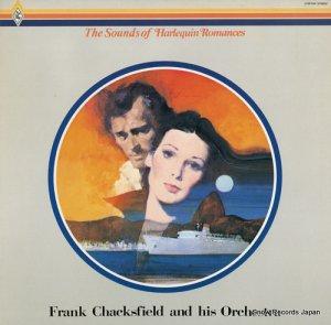フランク・チャックスフィールド - サウンド・オブ・ハーレクイン・ロマンス - L20P1150