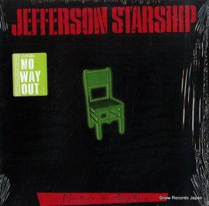 ジェファソン・スターシップ - nuclear furniture - BXL1-4921