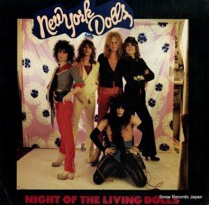 ニューヨーク・ドールズ - night of the living dolls - 826094-1M-1