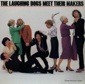 ラーフィング・ドッグズ - meet their makers - NJC36429