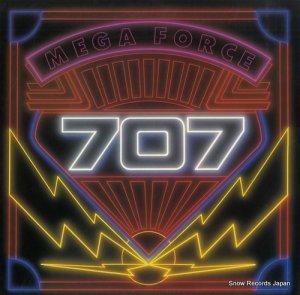707 - mega force - NB133253