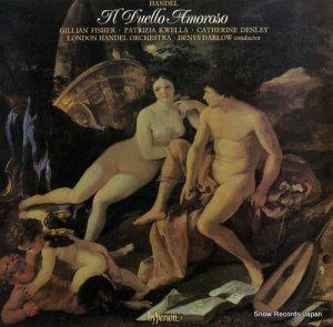 デニス・ダーロウ - handel; il duello amoroso - A66155