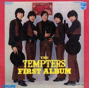ザ・テンプターズ - ファースト・アルバム - FS-8018