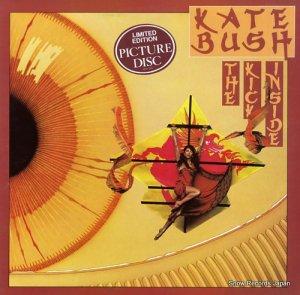 ケイト・ブッシュ - the kick inside - EMCP3223