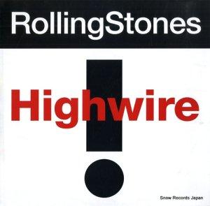 ザ・ローリング・ストーンズ - highwire - 6567566
