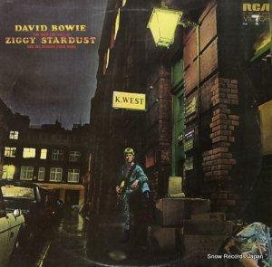 デヴィッド・ボウイ - ziggy stardust - SF8287