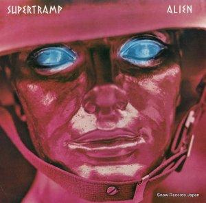 スーパートランプ - alien - 1S-602