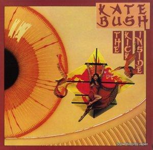 ケイト・ブッシュ - the kick inside - EMC3223