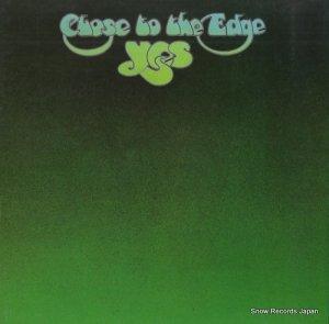 イエス - close to the edge - K50012