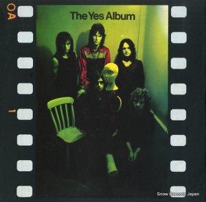 イエス - the yes album - K40106