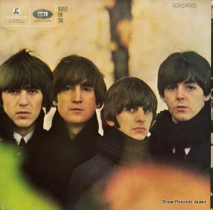 ザ・ビートルズ - beatles for sale - PMC1240
