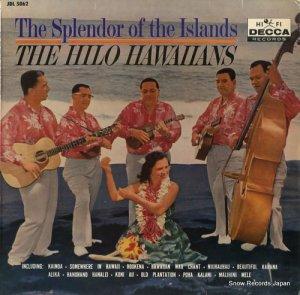 ヒロ・ハワイアンズ - 素敵なハワイ - JDL5062