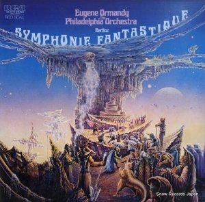 ユージン・オーマンディ - ベルリオーズ:幻想交響曲作品14 - SX-2775