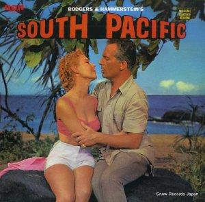 サウンドトラック - 南太平洋 - RPL-3523