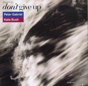 ピーター・ガブリエル - don't give up - 20645-0A