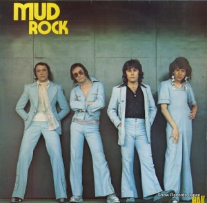 マッド - mud rock - SRAK508