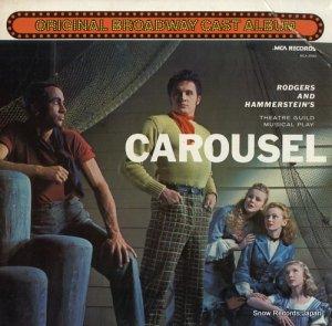 ジョン・レイト・アンド・ジャン・クレイトン - carousel - MCA-37093