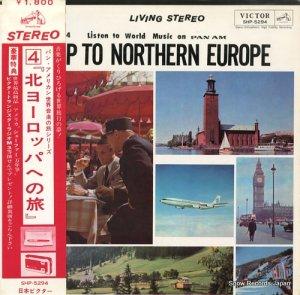 V/A - 北ヨーロッパへの旅 - SHP-5294