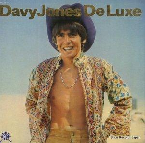 デイヴ・ジョーンズ - デラックス - XS-75-Y