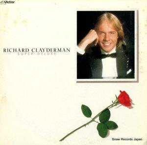 リチャード・クレイダーマン - リチャード・クレイダーマン・スーパー・デラックス - VIP-28601
