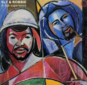 スライ&ロビー - a dub experience - IRG7