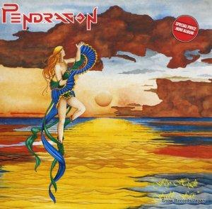 ペンドラゴン - fly high fall far - ARRMP001