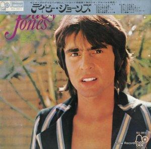 デイビー・ジョーンズ - davy jones - BELL68013