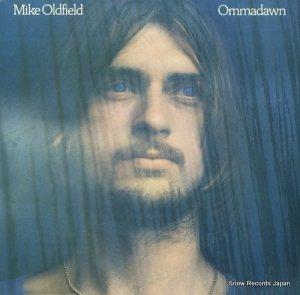 マイク・オールドフィールド - ommadawn - OVED208