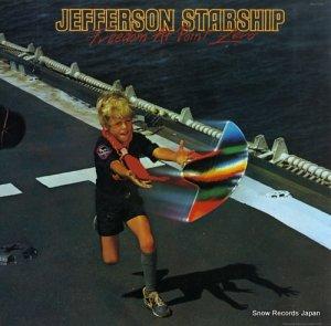 ジェファーソン・スターシップ - freedom at point zero - AYL1-5161