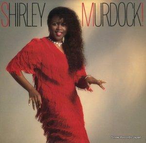 シャーリー・マードック - shirley murdock! - 960443-1