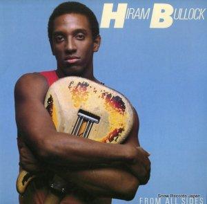 ハイラム・ブロック - フロム・オール・サイズ - P-13439