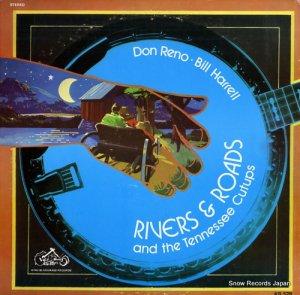 ダン・リーノウとビル・ハレル - rivers & roads - KB528 / 740618