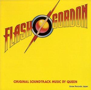 クイーン - flash gordon - 5E-518