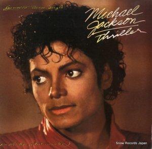 マイケル・ジャクソン - thriller - 49-04961