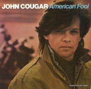 ジョン・クーガー - アメリカン・フール - RVL7501