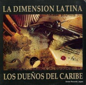 ディメンション・ラティーナ - los duenos del caribe - 8132