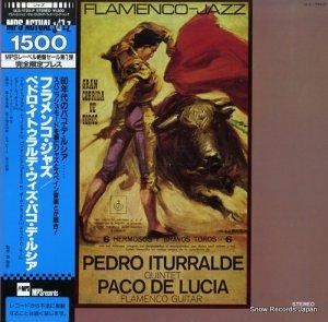パコ・デ・ルシア - フラメンコ・ジャズ - ULS-1720-P