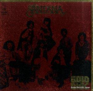 サンタナ - ゴールド・ディスク - SOPN-16