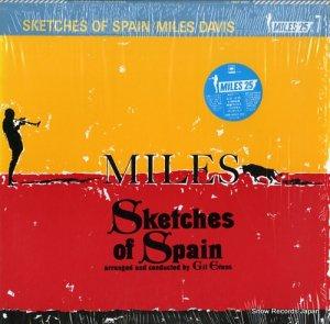 マイルス・デイビス - スケッチ・オブ・スペイン - 18AP2057