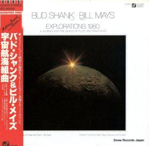 バッド・シャンク - 宇宙航海組曲 - ICC90069