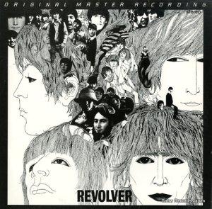 ザ・ビートルズ - revolver - MFSL1-107