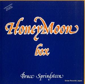ブルース・スプリングスティーン - honeymoon - F1-8